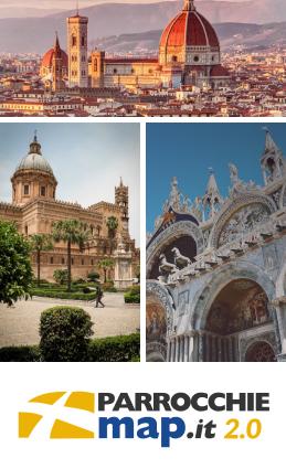PMap Chiesa italiana